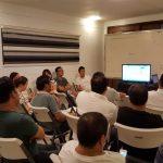 Planning Workshop ng Tanggapan ng Punongbayan at Ibang Hepe Isinasagawa