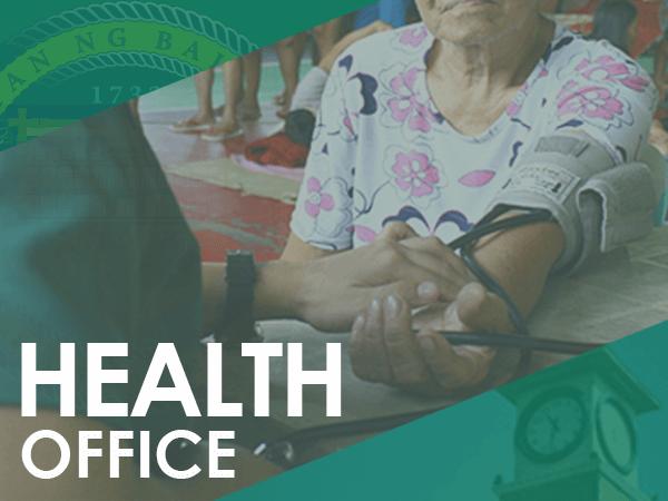 health-office-baliwag-bulacan