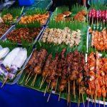 Vendors sa Heroes Park Pupulungin sa Bagong Plano