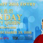 Baliwag honors Director of Sunday Beauty Queen!