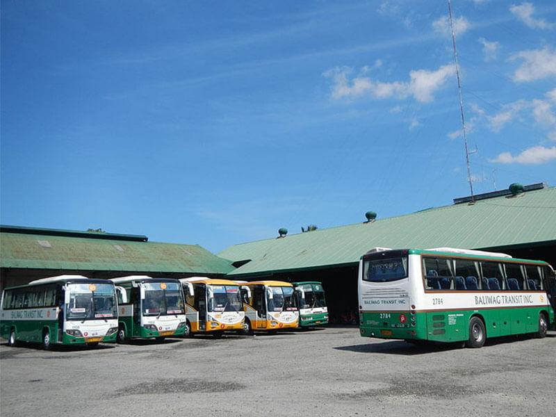 Baliwag Transit Terminal