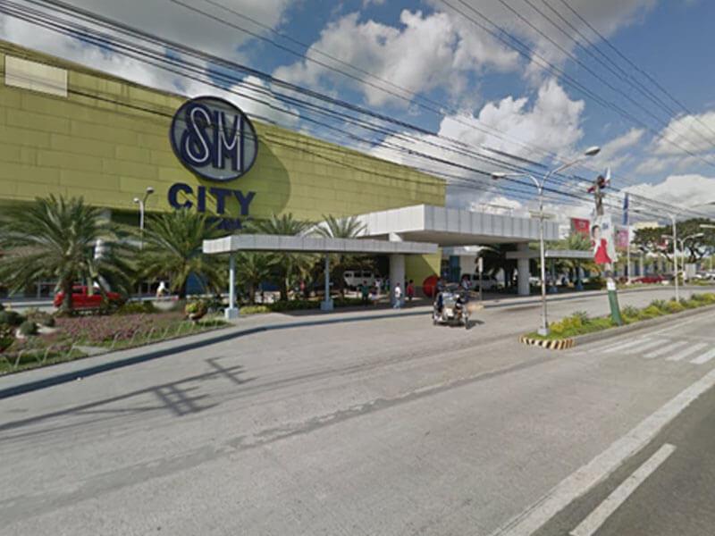 SM City Baliwag