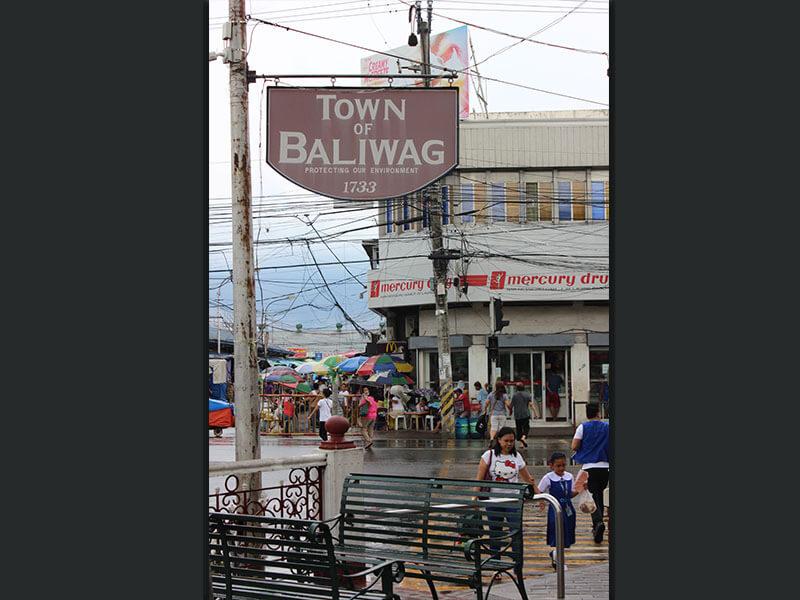 Baliwag Town