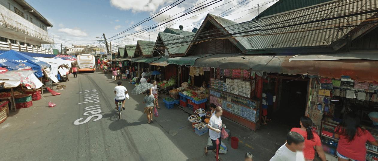 Presyo ng mga Bilihin sa Palengke ng Baliwag