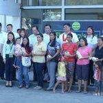 Dagdag Kabuhayan para sa mga Pamilya ng mga batang malnourished, inihandog ni Mayor Ferdie!
