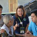 """Mayor Ferdie: """"Huwag nating bigyan ng puwang ang Lamok na may Dengue na makapinsala pa sa mga Bata. Tuloy-tuloy lang natin ang Linisang bahay at bayan."""""""