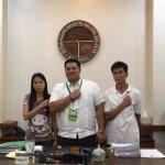 Buhay OFW: OFW, Nagpasalamat kay Mayor Ferdie