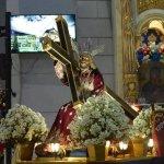 Paggunita ng Kapistahan ng Mahal na Poong Nazareno sa Parokya ni San Agustin
