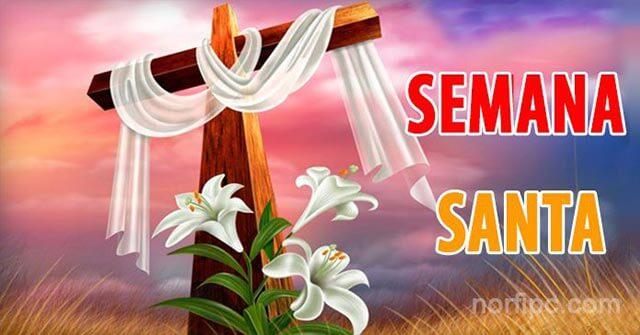 Mahalagang Paalala ngaung Semana Santa