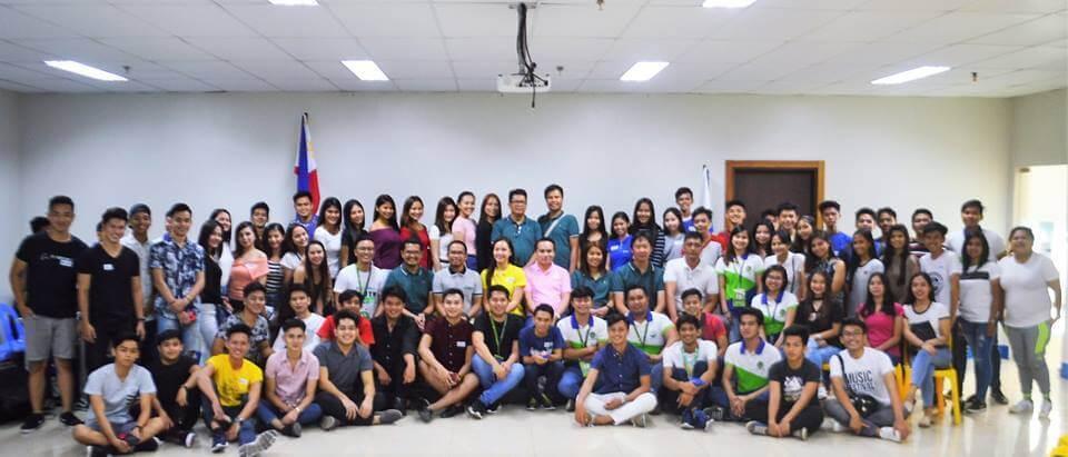 Kabataang Bulakenyo Karavan Visits Baliwagenyo Youth