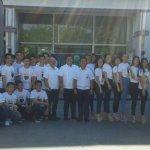 Opisyal na Kandidato at Kandidata sa Ginoo at Binibining Baliwag 2018, Pormal ng Ipinakilala!