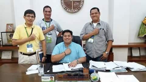 Urban Poor Affairs Unit ipinatatag ni Mayor Ferdie upang tumutok sa pabahay program ng Baliwag