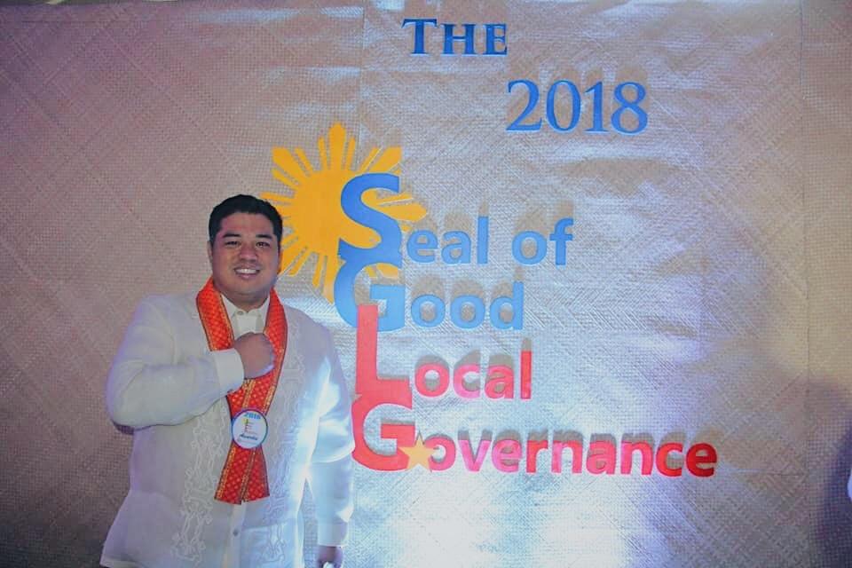 Baliwag, muling tinanghal bilang SGLG 2018 Awardee ng DILG